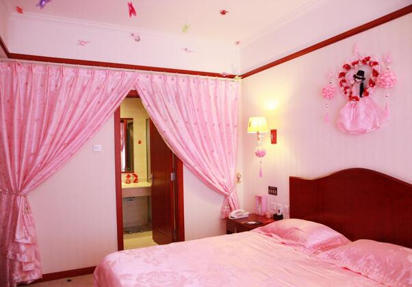婚房和普通房间的装饰有哪些不同呢?图片