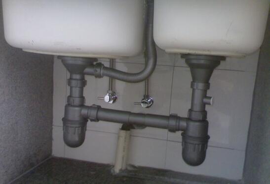 厨房下水管怎么安装 选择厨房下水管方式
