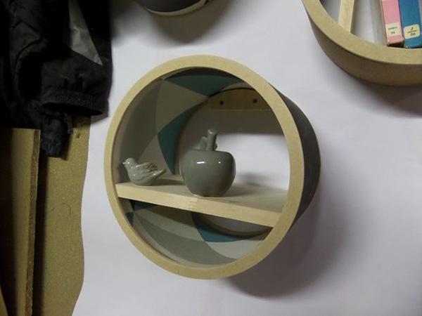 圆纸筒手工制作图片大全