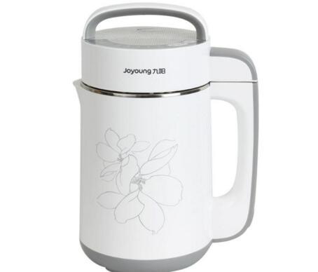 九阳豆浆机怎么用 九阳豆浆机的使用方法