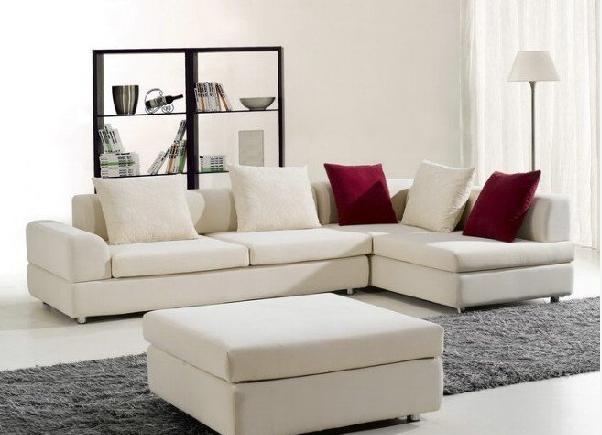生活小常识:布艺沙发的清洁步骤