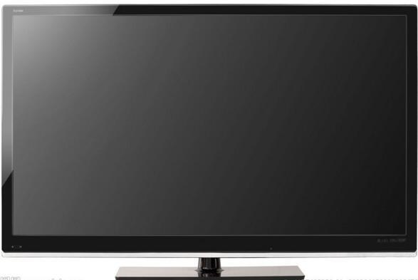在电视机中平板电视不会始终进行工作,电视机在连接了电源的情况下处