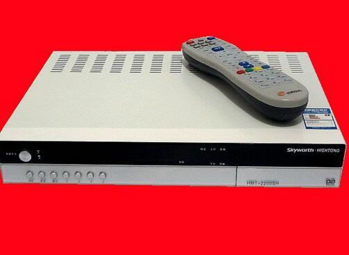 有线数字电视机顶盒安装之接线