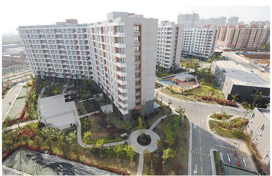 南京公租房租金标准