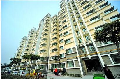 在济南房的条件_济南2012年度廉租房今起可申请符合条件可住