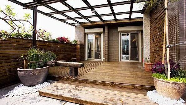 阳台花园装修的规划 阳台装修前必看