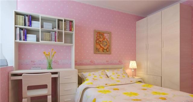 中式卧室装修