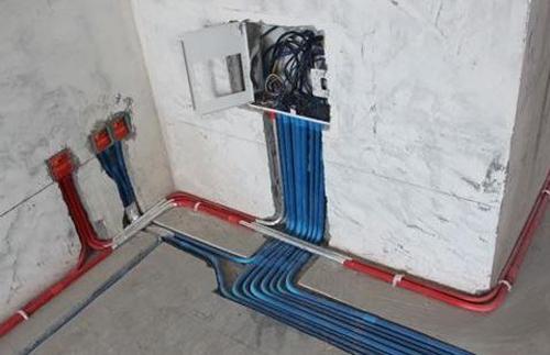 装修水电改造标准 家装水电验收要点