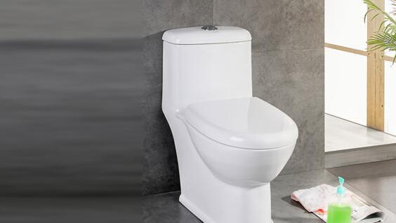 马桶安装方法步骤5