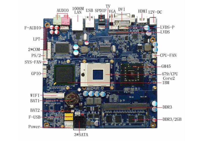 电视机主板价格 电视机主板维修及主板安装