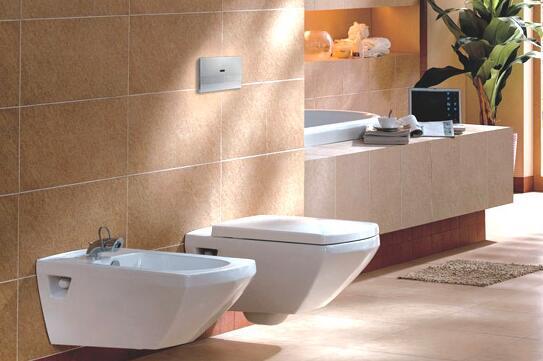 横排式马桶怎么安装 墙排式马桶报价