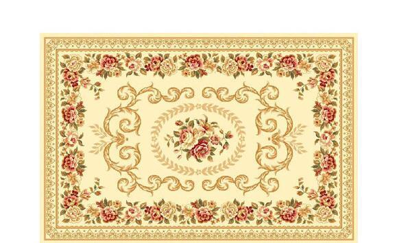 新疆地毯是作为一种维吾尔族人民传统文化象征,可以作为艺术品,它的独