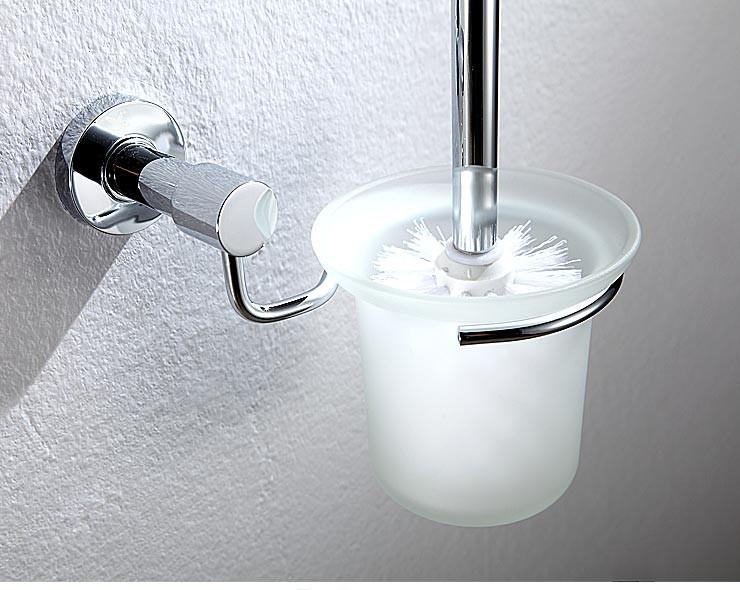 马桶刷安装—马桶刷安装前准备步骤
