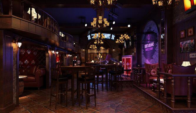 随着生活的质量提升,酒吧成了人们的夜生活的消遣,很多人都有泡吧的习惯。酒吧的数量在不断的攀升,所以酒吧的业主更注重酒吧的装修来吸引更多的顾客。以下来解读酒吧装修的相关信息。    酒吧装修注意事项   1、氛围的营造   年青一代对于酒吧的喜好简直无法令外人理解,这也是酒吧的魅力所在,只有感同身受的人才能明白这其中的秘密所在,就好像ktv一样,外人是无法理解ktv的亮点所在的。在酒吧中,人们能够尽情的去释放生活,工作和学习的种种压力,这就是酒吧的魅力所在。   2、细节的考虑   酒吧装修涉及到方方面