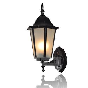 户外壁灯价格是多少 户外壁灯安装设计介绍图片