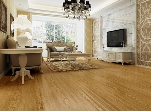 小户型铺地板搭配 小户型铺地板风格效果图