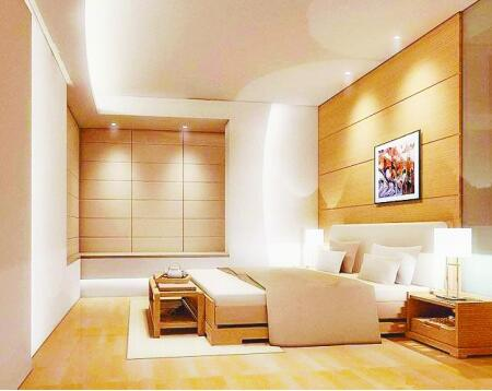 四平米小卧室装修设计 四平米小卧室效果图
