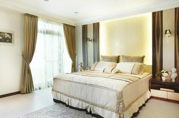 单间卧室装修布置方法 单间卧室布置效果图