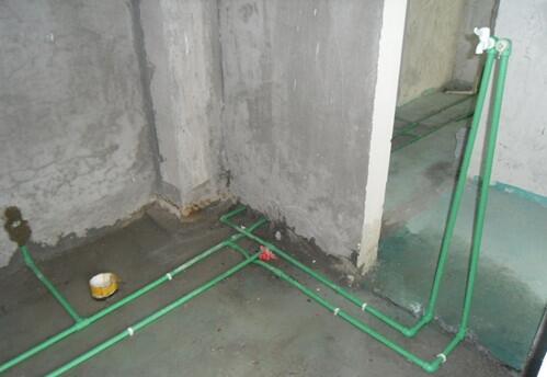 房屋装修水电改造注意事项一
