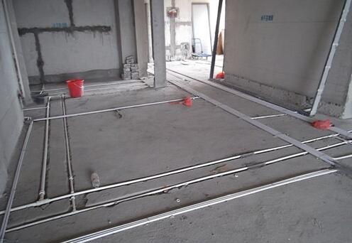 房子装修水电改造 新房装修水电改造报价