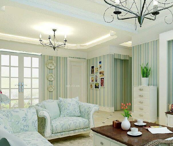 170平米房子简装黑白装饰画图片