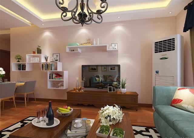 主卧墙面采用和客厅一样的墙漆,床头背景墙贴壁纸,由于有两个床头柜,衣柜采用推拉门。阳台放置休闲椅,家具颜色统一为原木色。   本案例为天津社会山小区,整体来说户型较为方正,呈H户型。总体来说户型方正,利用率很高,是一套性价比很好的房子,首先从入户门进入,自顺时针方向,依次是入户玄关、厨房、书房、次卧、卫生间、主卧、主卧阳台、客餐厅。   你可能感兴趣的: