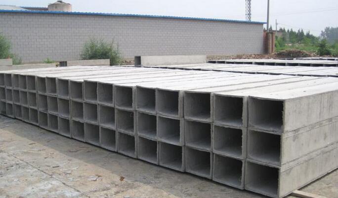 2材料/工具准备 本工程厨房通风道设计选用01qb8-ctc18烟风道, 卫生间