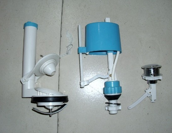 如何安装马桶排水阀 马桶排水阀故障处理