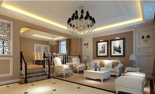 160平房屋豪华装修预算清单