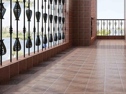 阳台瓷砖选择要注意什么-装修保障网