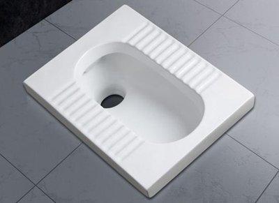 蹲式马桶安装方法 蹲式马桶怎么安装