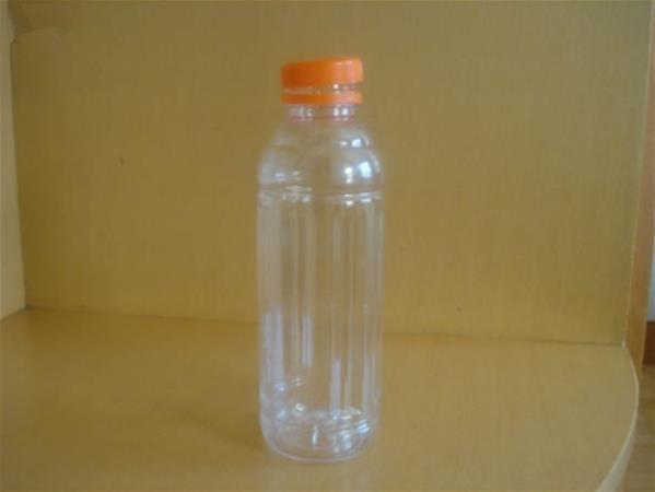 家居diy:矿泉水瓶diy笔筒