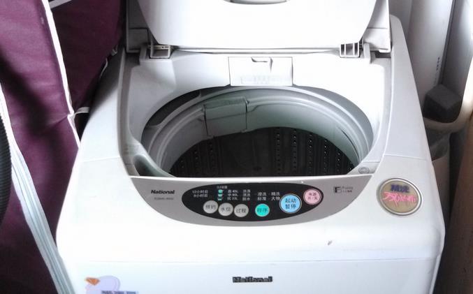 松下爱妻号洗衣机价格是多少 松下爱妻号洗衣机故障如何处理