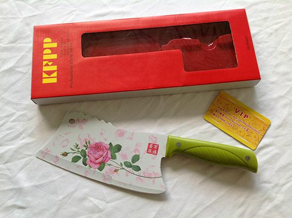 百年蔷薇刀