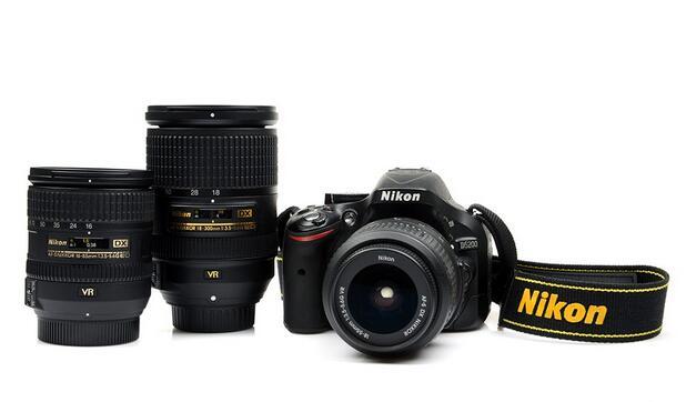 尼康单反相机排行榜介绍 尼康单反相机入门教程