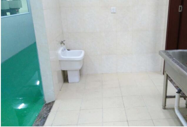 卫生间拖把池装修设计