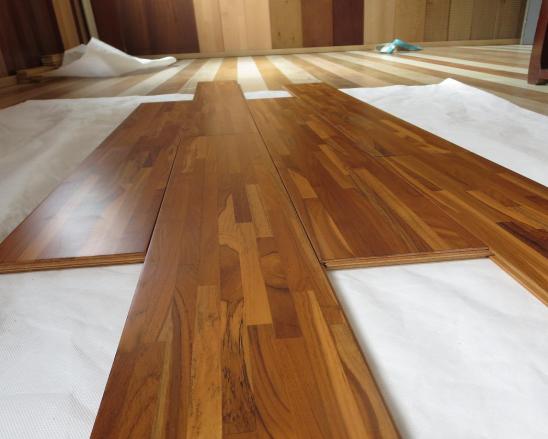 实木复合地板品牌排行介绍 实木复合地板优缺点