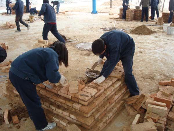 砌体结构施工方案介绍 砌体结构施工验收规范