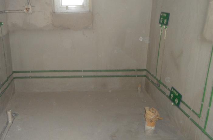 旧房水电路改造:旧房装修原来的水电怎么处理