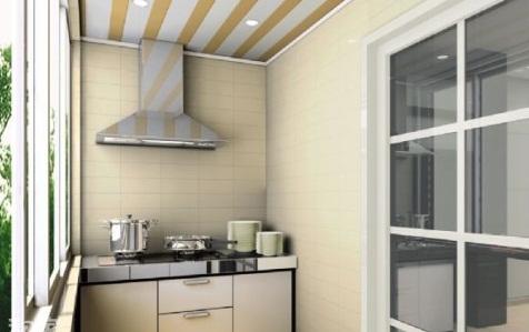 阳台能改厨房吗 阳台改厨房注意事项_装修保障网