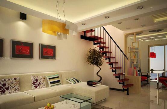 小户型室内楼装修设计的方法步骤