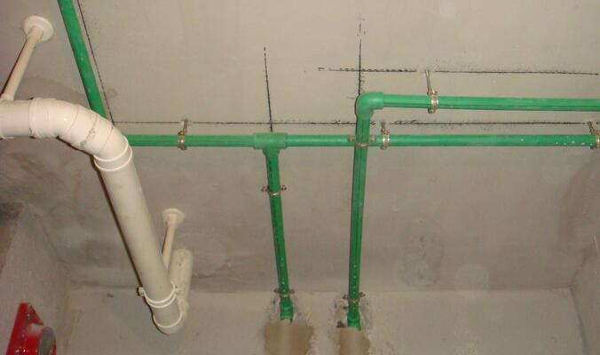 水路改造工程施工工艺及常见误区介绍-装修保障网