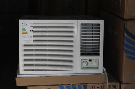 美的窗式空调价格 美的窗式空调怎么样