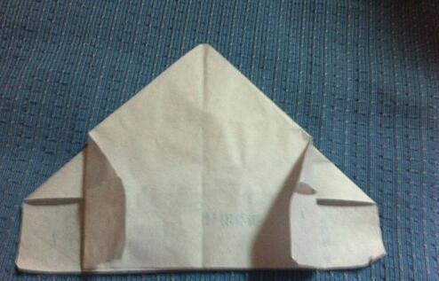 家居diy:纸折垃圾桶方法大全