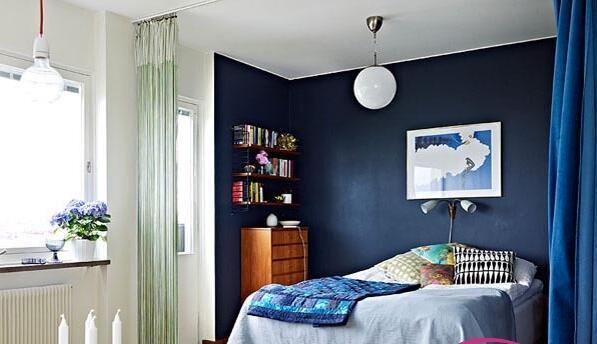 一室一厅小户型装修设计 一室一厅小户型装修效果图高清图片