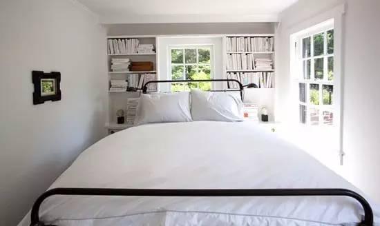 小户型的专属卧室设计