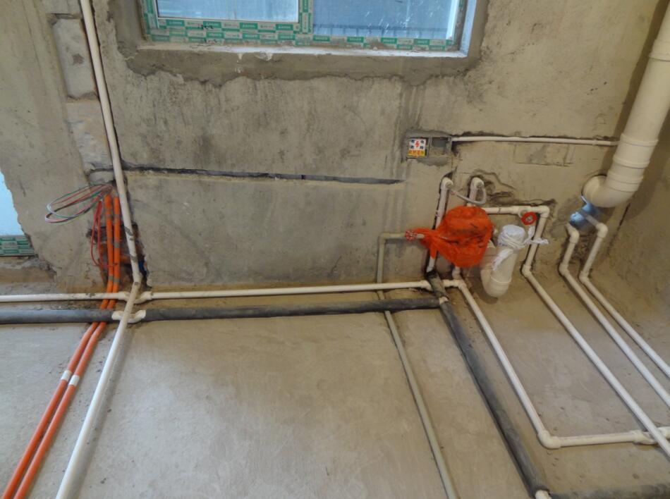 家中水管安装要注意什么
