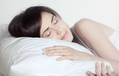 生活小常识:睡觉减肥法,瘦到你尖叫!皇家瘦腰丸图片