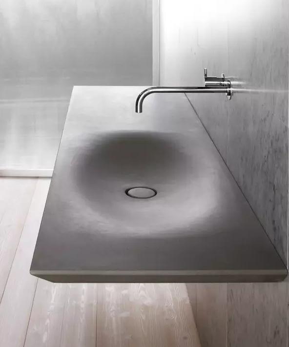 创意家居:如此有创意的洗手盆
