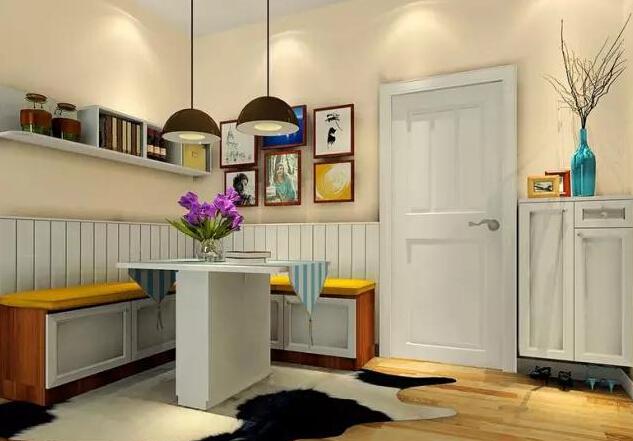 装修保障网 装修学堂 家居收纳 小户型巧收纳 瞬间多出1套房的空间!